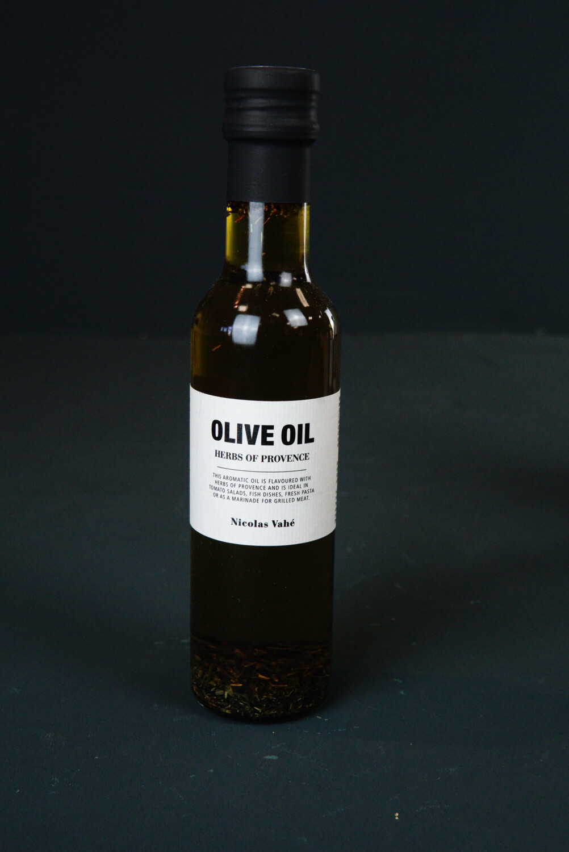 Öl | Olive Herbs