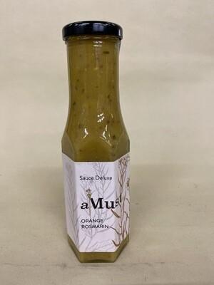 Sauce Orange-Rosmarin 250 ml
