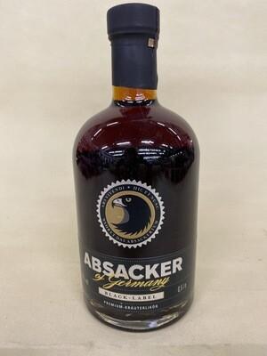 Spirituose Absacker of Germany 500ml
