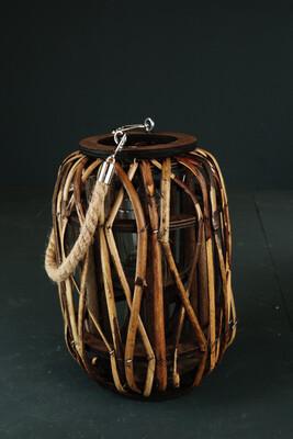 Laterne   Bambus