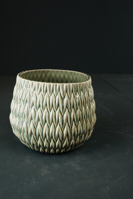 Pot | Grün