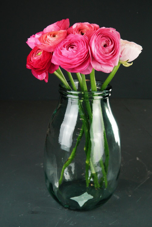 Vase | Azur | Oval