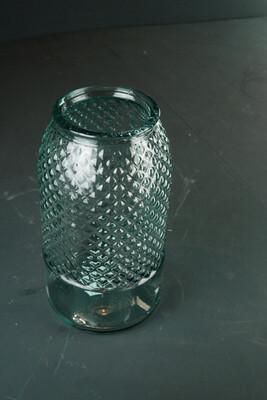 Vase | Azur | Zylinder