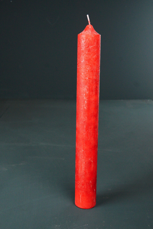 Rot   30x4 cm