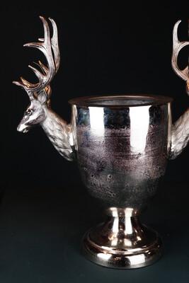 Pokal   Hirsch