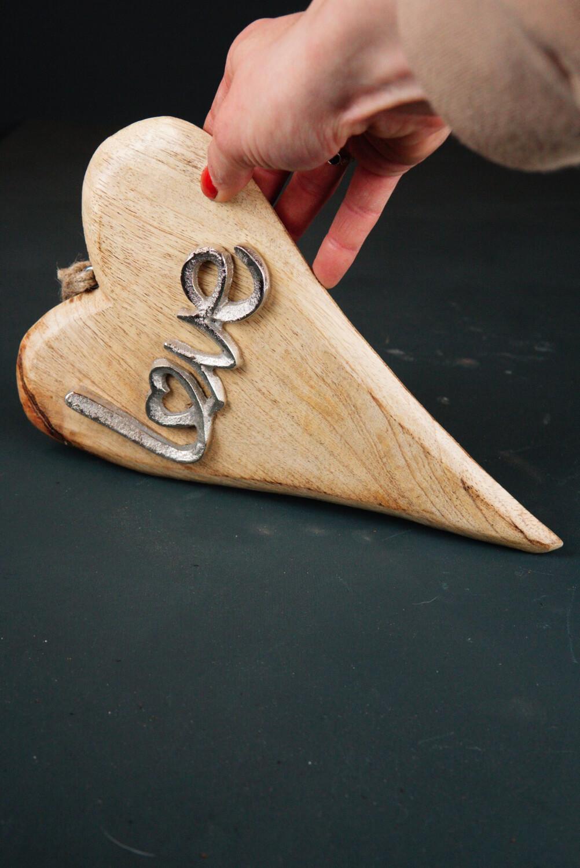 Herz | Holz