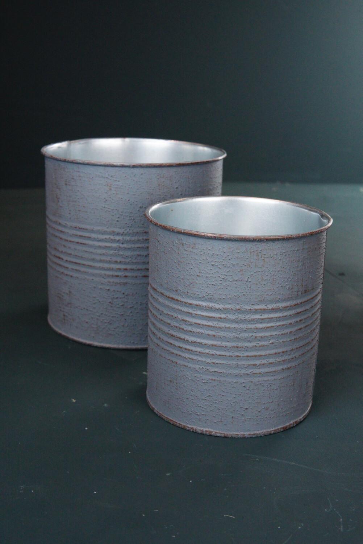 Pot   Dose   Grey