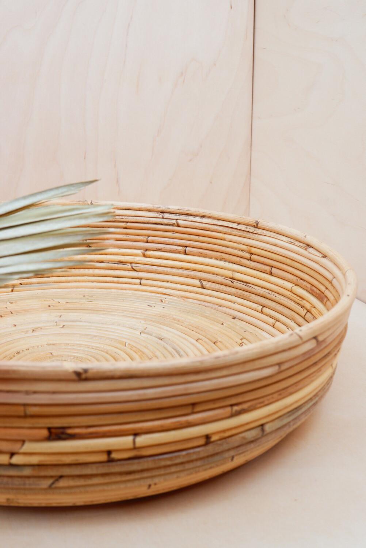 Schale | Bambus