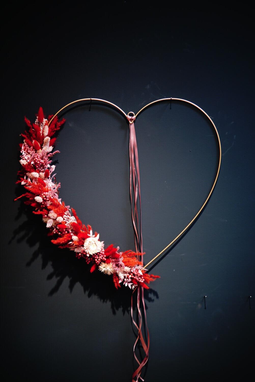 Herz | Grande | Rot