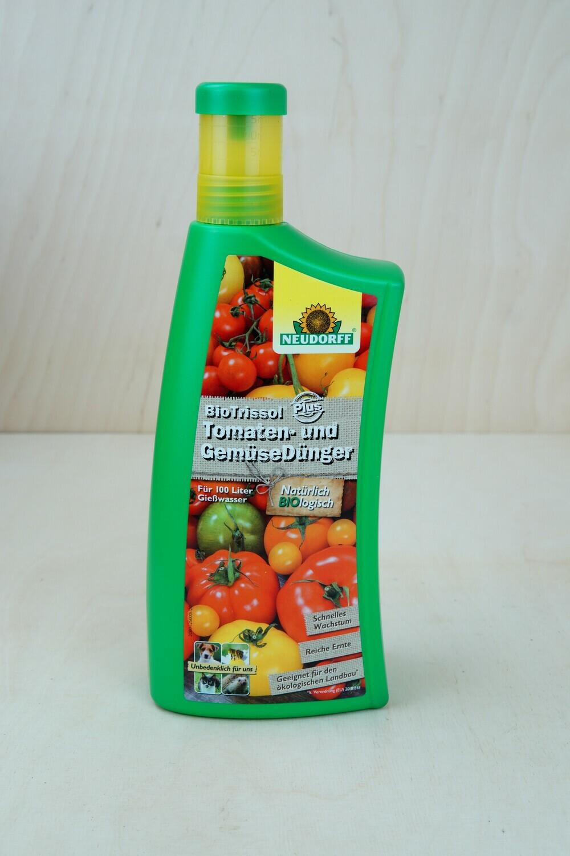 Dünger | Tomaten & Gemüse | Neudorff | 1 L