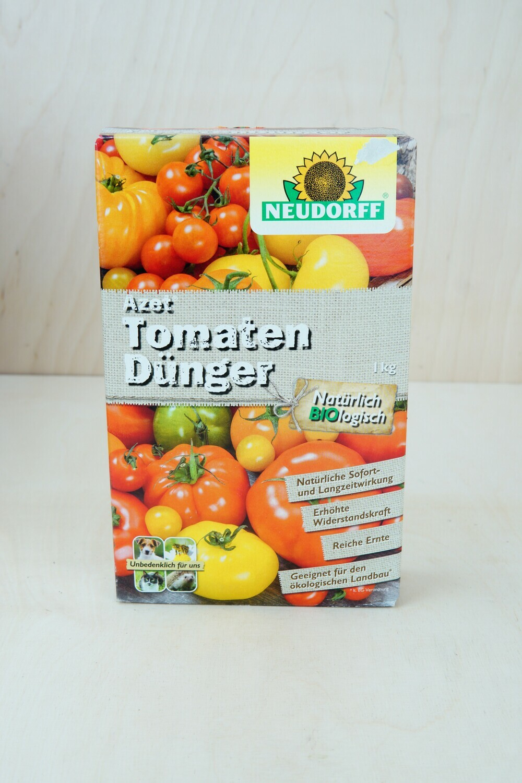 Dünger   Tomate   Azet   Neudorff   1KG