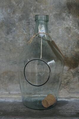 Flasche mit Öffnung | Petite