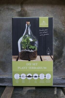 Terrarium-Set