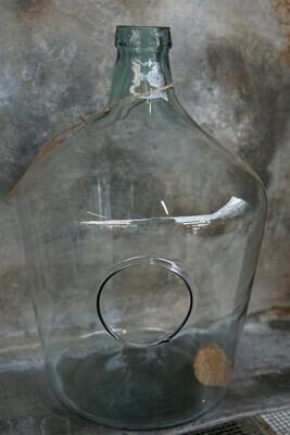 Flasche mit Öffnung | Grande