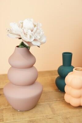 Vase   Bubbel   Nude