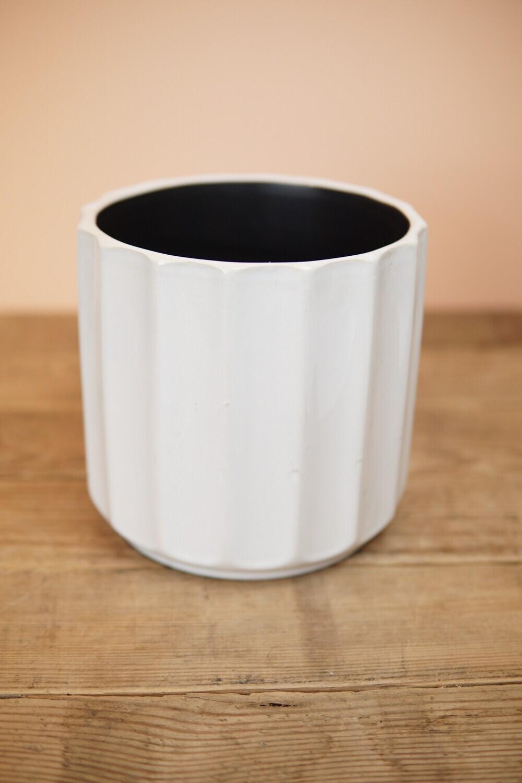 Pot | Mia | Weiß