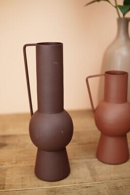 Vase | Edge | Earth