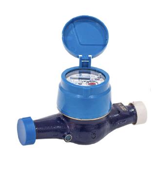 Medidor Agua Potable