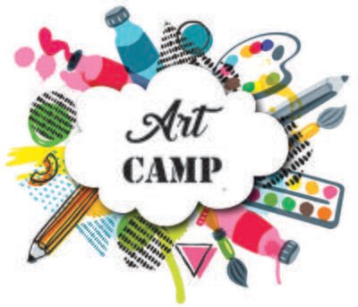 "6/14/2021 - 6/18/2021 10:00am - 2:00pm  Week 1 - KIDS ART CAMP -  ""Animal Kingdom"" @ The pARTy Studio  (No Coupons / No Discounts)"