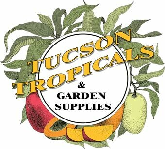 Tucson Tropicals at Beautanical Gardens