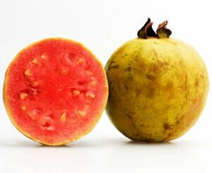 Guava pineapple