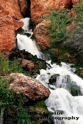 Cascade Falls 20131