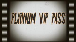 Platinum VIP Pass