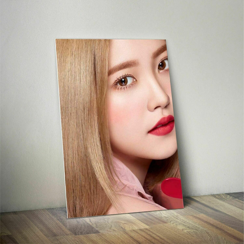 ¡Personalizar mi cuadro Individual!