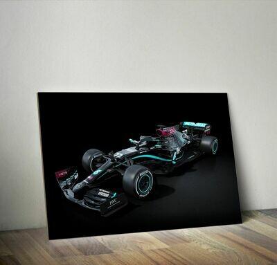 Mercedes AMG F1 2020