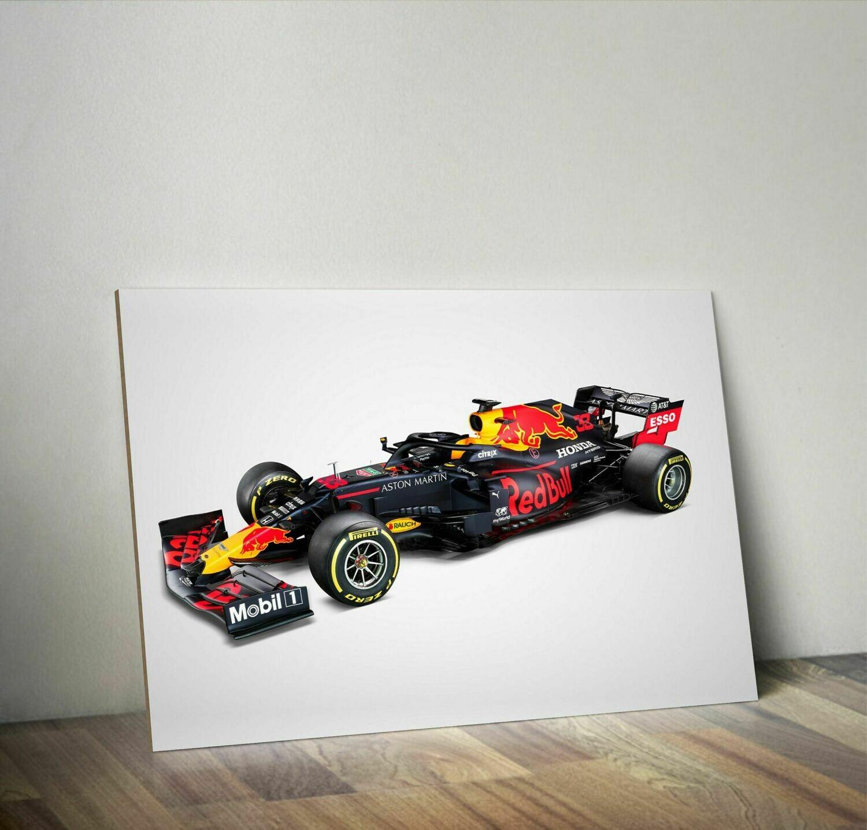 Red Bull F1 2020