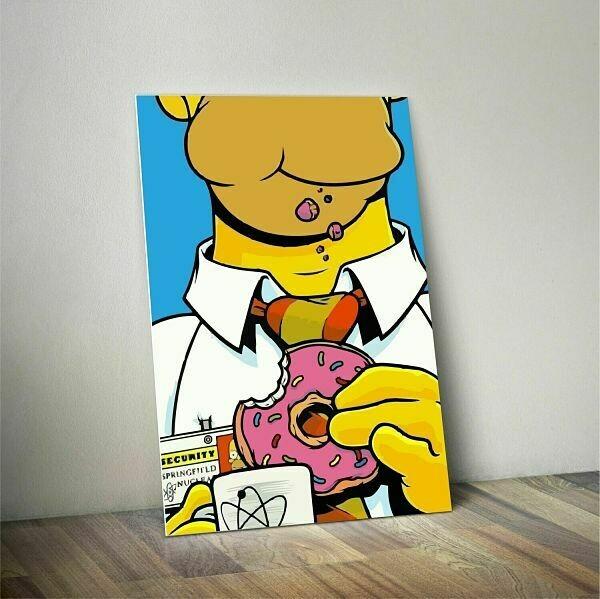 Homero / Simpson