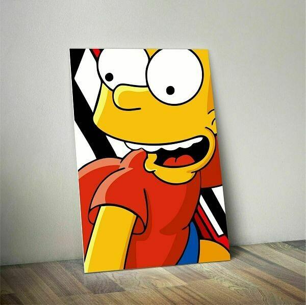 Bart / Simpson