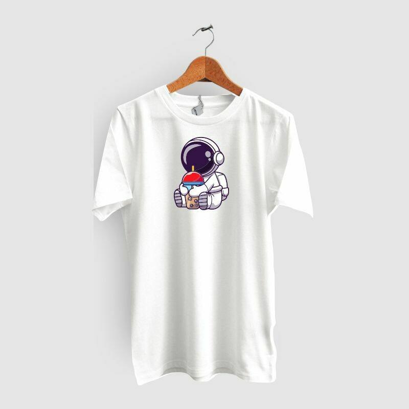 Ice Cream Astronaut