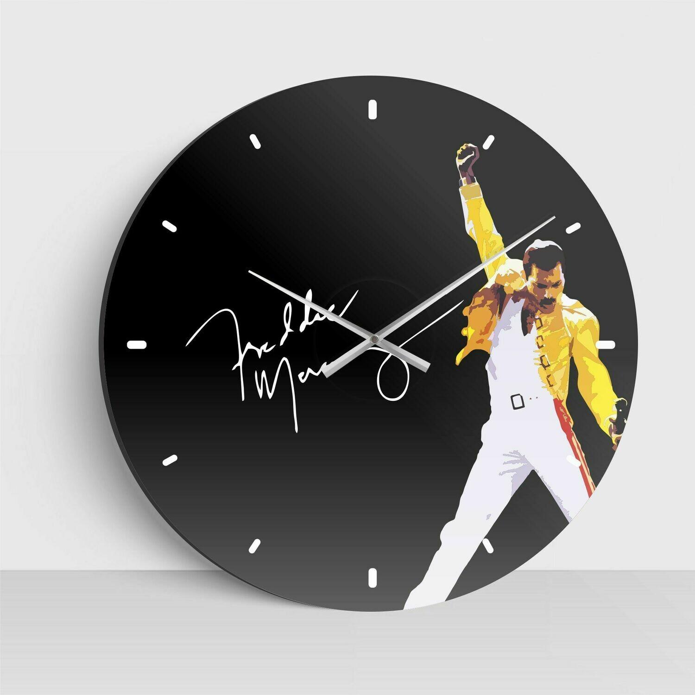 Reloj de Freddie Mercury