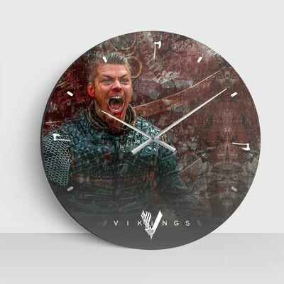 Reloj de Ivar Vikingos