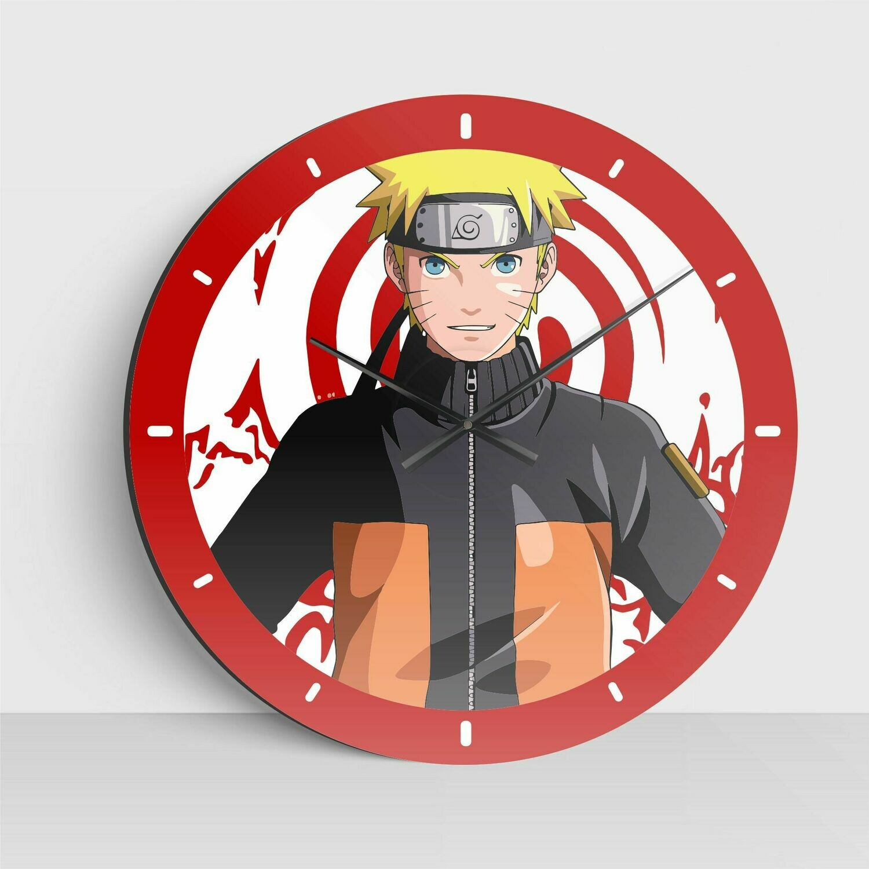 Reloj de Naruto