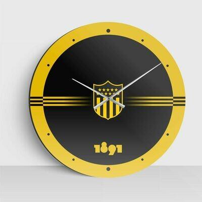 Reloj de Peñarol
