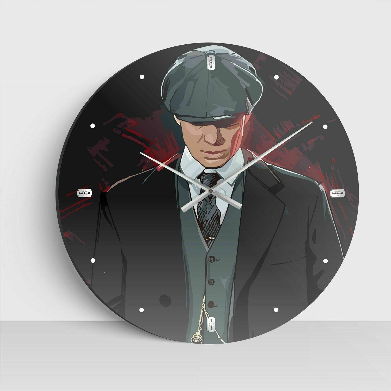 Reloj de Peaky Blinders