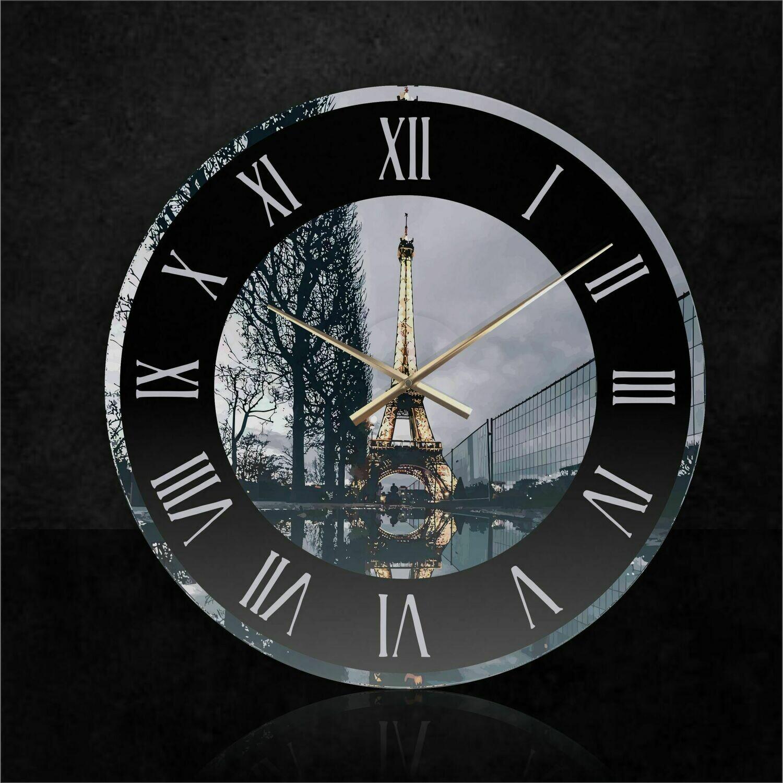 Reloj de París