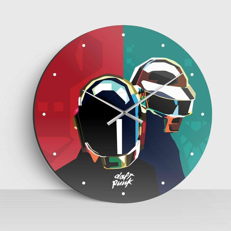 Reloj de Daft Punk