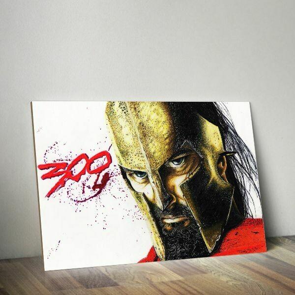 Leonidas 300 Sparta