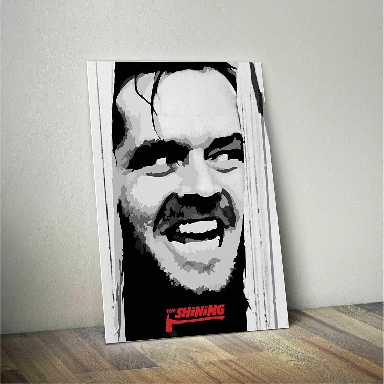 El resplandor / Jack Nicholson
