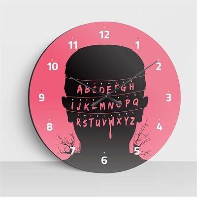 Reloj de Stranger Things