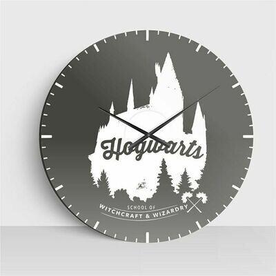 Reloj de Hogwarts Harry Potter