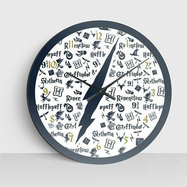 Reloj de Harry Potter