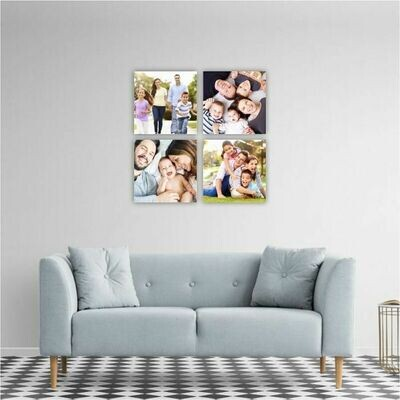 ¡Personalizar mi collage Familar!