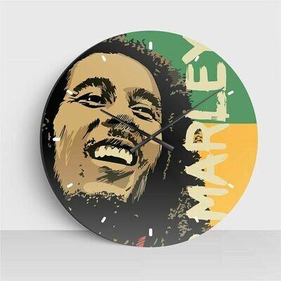 Reloj de Bob Marley