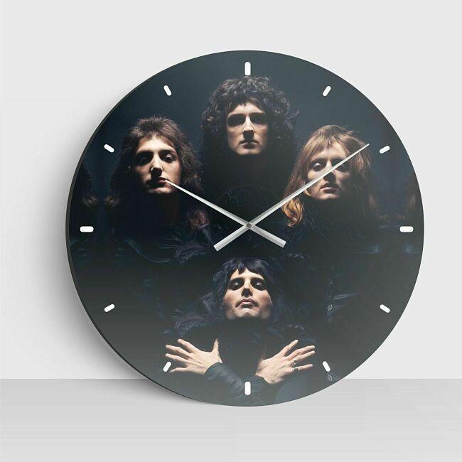 Reloj de Queen