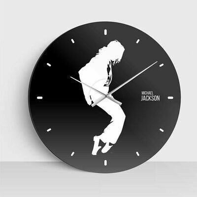 Reloj de Michael Jackson