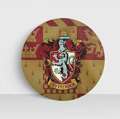 Escudo Gryffindor